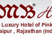 Hotel LMB-Best 3 Star Hotels in Jaipur