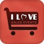 I Love Sales Event was built on the idea that scanning through