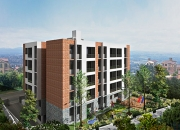 India Property : Luxury Apartments in Bangalore, Gopalan Admirality Royal