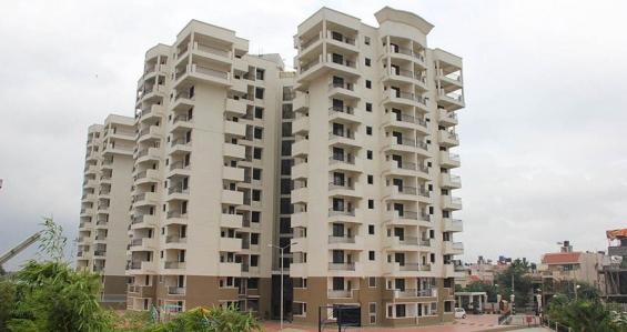 India property : luxury properties in bangalore, gopalan residency