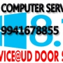 os installation windows 8.1 xp 7 350/- only service@your door step in chennai