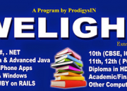 Welight Academy of Education