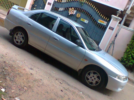 2001 mitsubishi lancer diesel for sale - chennai