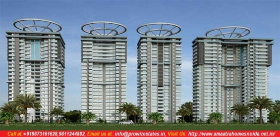 Amaatra group presents new projects noida extension, amaatra homes