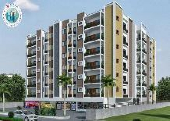 Bcc - hallmark - luxury apartments arjun ganj sultanpur road main highway nh-56 lucknow u.