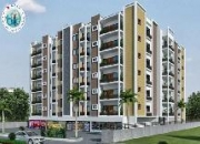 Bcc - hallmark - luxury apartments arjun ganj sultanpur road main highway nh-56 lucknow u.