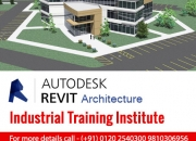 Become a Building Information Modeling Architect with Revit Architecture Training