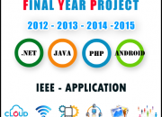 Final Year Java IEEE Project and Internship in Yelahanka Bangalore