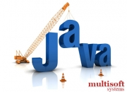 Java Training in Noida from Multisoft Systems – Step out as a Confident Java Developer!