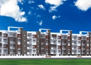 sai paradise apartment with all amenities