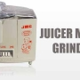 This is dealmyntra present of Juicer Mixer Grinder