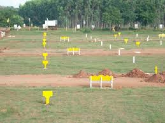 We lunched approved residential land for sale in padappai