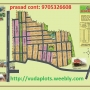 200 SFT vuda plots for sale in kothavalasa at vizag