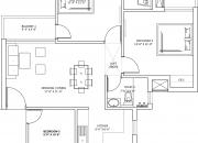 234bhk Homes Apartments, 234bhk Sikka kaamya Noida West