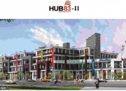 8882221009 Ansal Hub 2 Commercial project in Sector 83