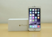 Apple i phone 6  made in usa  ( imported )
