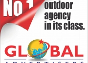 Backpack Advertising, Mumbai- Global Advertisers