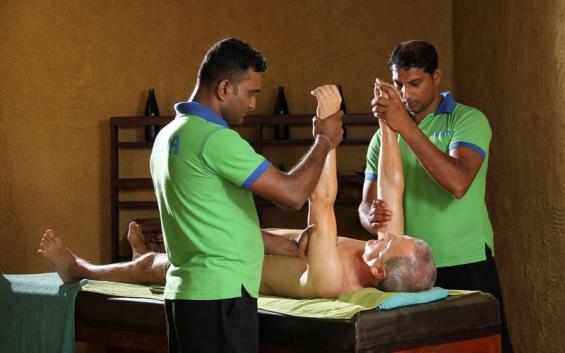 Bala body massage service for men to men