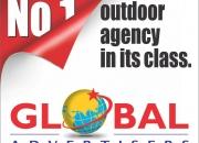 Gantries Advertising in Mumbai- Global Advertisers