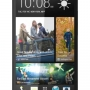 HTC One Silver (Silver-66801)