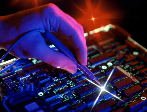 Pcb designing course with r&d experts noida, delhi