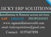 Sap installation in bangalore