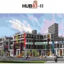 8882221009 Ansal Hub Boulevard project with various amenities in sector 83