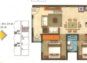 Apartme4nt for csale in hosur bagalur road, opp t…