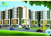 BCC Residency: Luxury Apartment Ready to Move in Hazratganj Lucknow