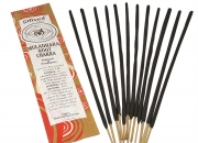 Muladhara Root chakra incense