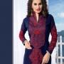 Rangili designer suit collection   www.textileexport.in