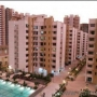 Ready to move 3 bhk at casabellagold ,palava city with balcony and stilt parking.@72 lac
