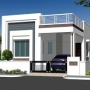 2bhk villas sale in hosur near alasanatham road