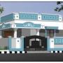 2bhk villas sale in hosur near to titan watches back side near dharga