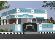 2bhk villas sale in hosur near to titan watches back side  near dharga