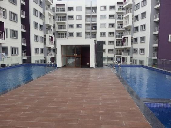 Bren celestia: flats for sale in sarjapur main road