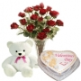 Do flowers delivery in Faridabad of unique flowers now