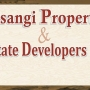 Flat at prime location pushpanjali heights ( Satsangi Properties ) - Agra