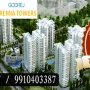 Godrej Premia Towers Gurgaon @ 9555077777