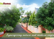 luxury Apartments and Villas in Thrissur | Real Estate in Kerala The current projects of H