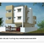 New Spacious 2 BHK Flats Available at Guduvanchery