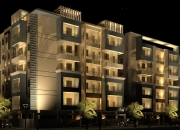 seven hills charriot apartment sale in hosur near bagalur road