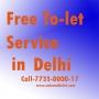 Tolet service in delhi wifi services