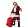Adults Santa Claus Costume