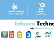 Build Software & Websites for your Business at very Pocket Friendly Prices