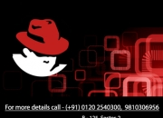 Red hat training in delhi – learn it at multisoft systems