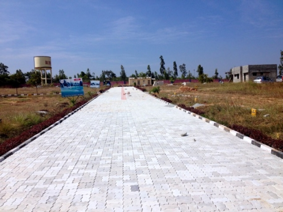 Residential plots for sale in hosur near electronic city bangalore