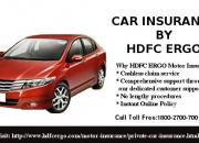 Save your car from mishaps with comprehensive car insurance
