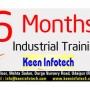6 Month MCA Training,industrail training