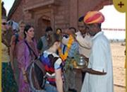 Desert Camps Rajasthan - Osian Resort Camps